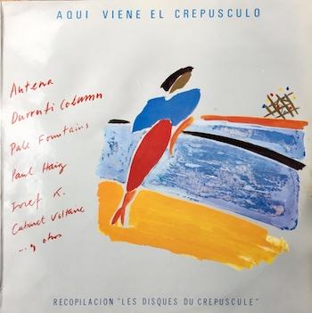 Aqui Viene El Crépusculo [Grabaciones Accidentales, 1984]