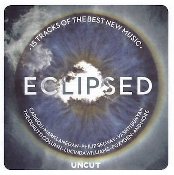 Eclipsed (15 Tracks Of The Best New Music)