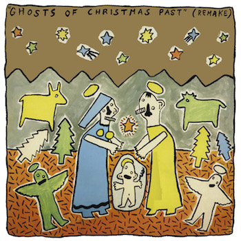 Ghosts of Christmas Past (TWI 158 CD)
