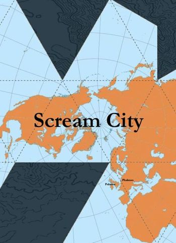 Scream City SC5.1 CDR