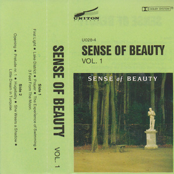 Sense of Beauty [Uniton Records, 1985]