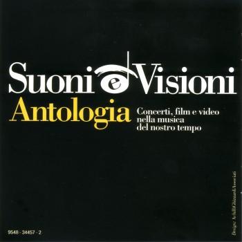 Suoni E Visioni: Antologia; back